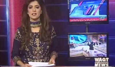 Karachi Say Khyber Tak 12 june 2018