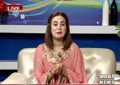 Salam Pakistan 22 June 2018 (Part 1)