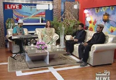 Salam Pakistan 03 July 2018 (Part 1)