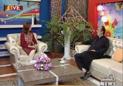 Salam Pakistan 11 July 2018 (Part 2)