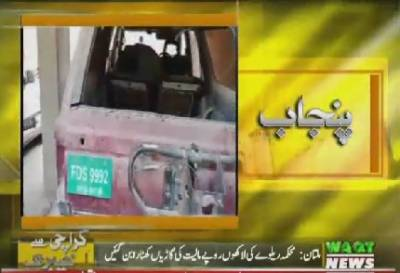 Karachi Say Khyaber Tak 11 August 2018