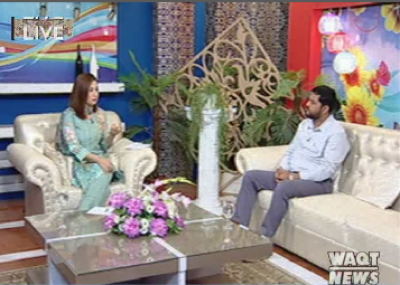 Salam Pakistan 10 Sep 2018 (Part 1)