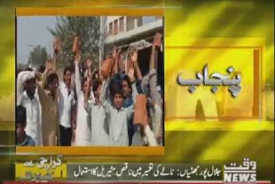 Karachi Say Khyaber Tak 08 October 2018
