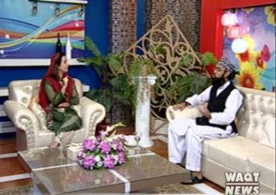 Salam Pakistan 12 October 2018 | Part 2