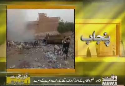 Karachi Say Khyaber Tak 12 October 2018