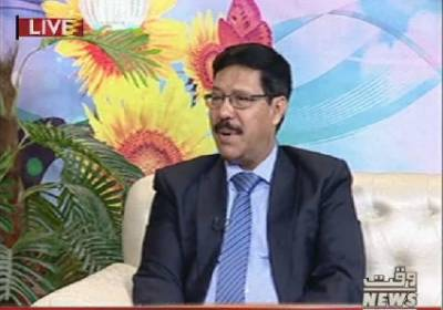 Salam Pakistan 17 October 2018 (Part 1)