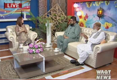 Salam Pakistan 18 Oct 2018 (Part 2)