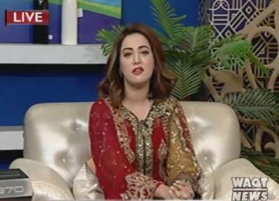 Salam Pakistan 23 Oct 2018 (Part 1)